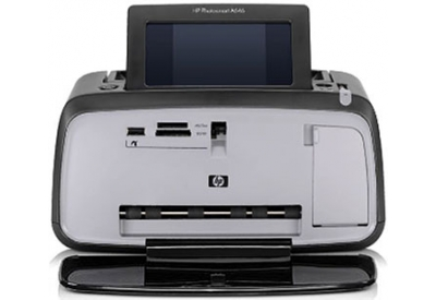 HP - A646 - Printers & Scanners