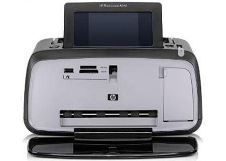 HP - A646 - Printers & Scanners