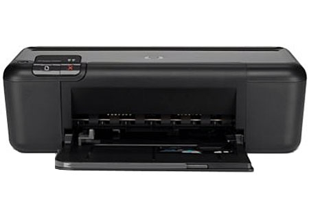 HP - D2660 - Printers & Scanners