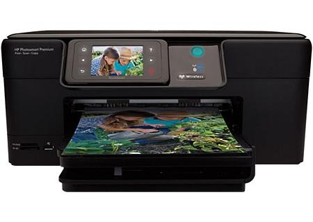 HP - C309G - Printers & Scanners