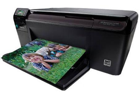 HP - C4780 - Printers & Scanners