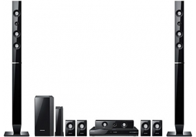 Samsung - HTC6930W - Home Theater Systems