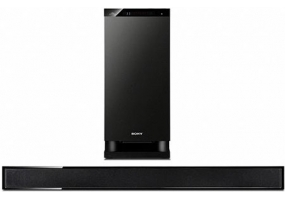 Sony - HT-CT150 - Soundbar Speakers