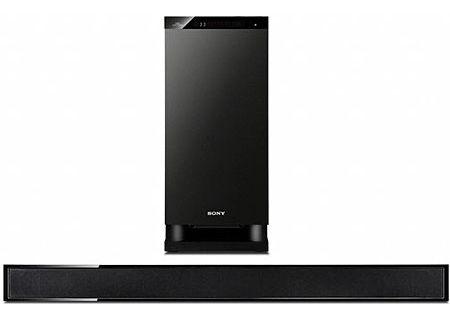 Sony - HT-CT150 - Soundbars