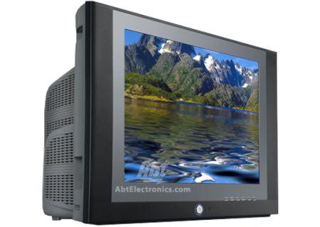 Haier - HTF201 - Tube TVs