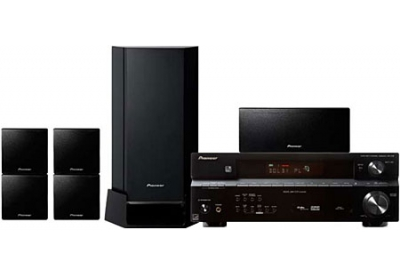 Pioneer - HTP-2920 - Home Theater Systems