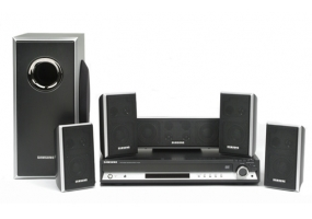 Samsung - HT-Q70 - Home Theater Systems
