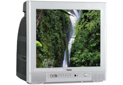 Haier - HTR13 - TVs (05 - 16 Inches)