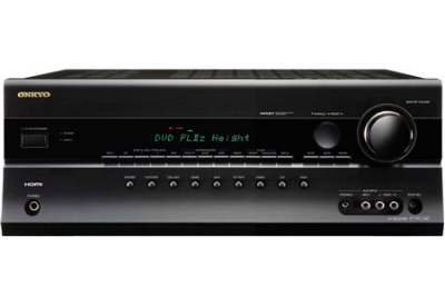 Onkyo - HT-RC160 - Audio Receivers