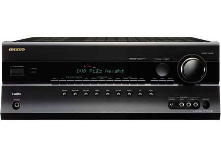 Onkyo - HT-RC160 - Audio Receivers