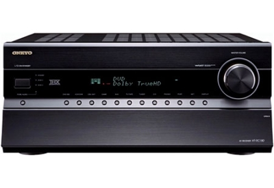 Onkyo - HT-RC180 - Audio Receivers