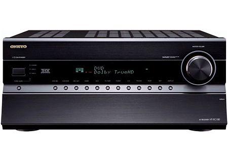 Onkyo - HT-RC180 - Audio Receivers