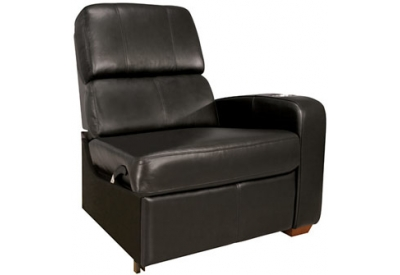 Bell O - HTS102BK - Home Theater Seating