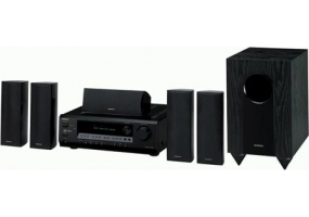 Onkyo - HT-S3100B - Home Theater Systems