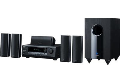 Onkyo - HT-S4100B - Home Theater Systems