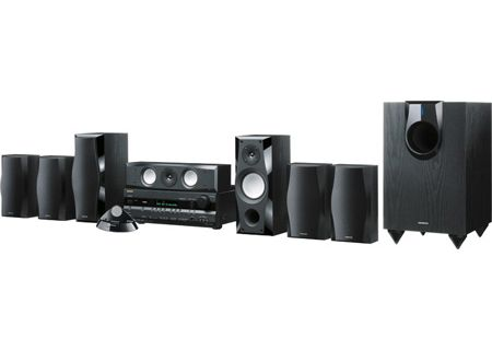 Onkyo - HT-S5100B - Home Theater Systems