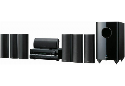 Onkyo - HT-S6100 - Home Theater Systems