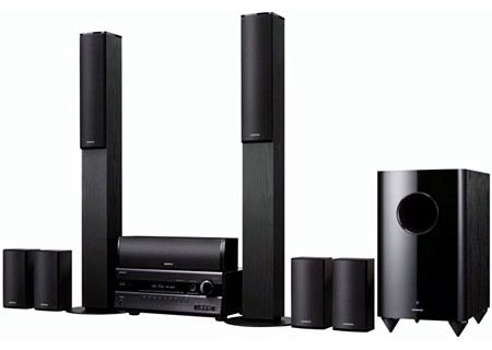 Onkyo - HT-S7200 - Home Theater Systems
