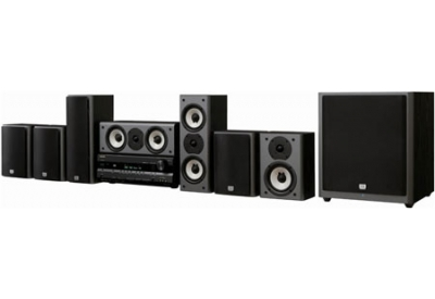 Onkyo - HT-S9100TXB - Home Theater Systems