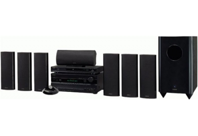 Onkyo - HTSP908 - Home Theater Systems