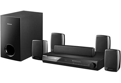 Samsung - HT-Z320 - Home Theater Systems