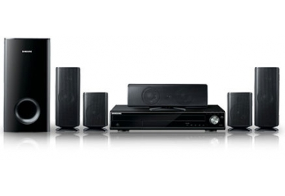 Samsung - HT-Z510 - Home Theater Systems