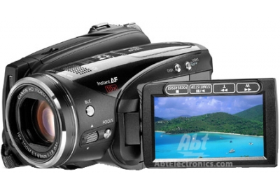 Canon - HV30 - Camcorders