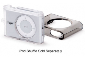 iLuv - i10 - iPod Accessories (all)