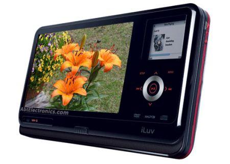 iLuv - i1155 - Portable DVD Players