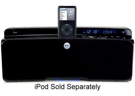 iLuv - I398 - iPod Docks