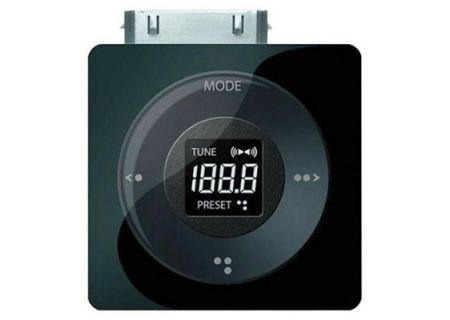 iLuv - i703BLK - iPod FM & Cassette Adapters