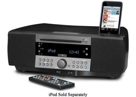 Cambridge SoundWorks - i765 - iPod Docks