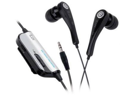 iLuv - i900 - Headphones