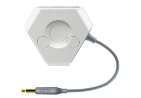 iLuv - ICB107 - iPod A/V Adapters & Cables