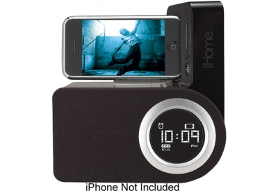 iHome - iP41BC  - iPhone Accessories