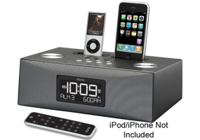 iHome - iP88G - iPhone Accessories