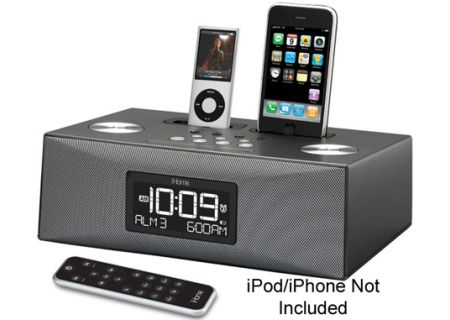 iHome - iP88G - Clocks & Personal Radios