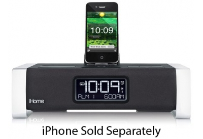 iHome - iA100ZC - iPod Docks