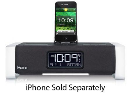 iHome - iA100ZC - Clocks & Personal Radios