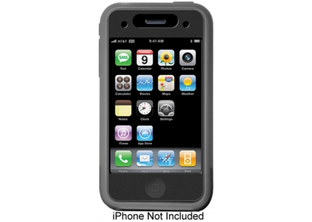 iLuv - iCC72BLK - iPhone Accessories