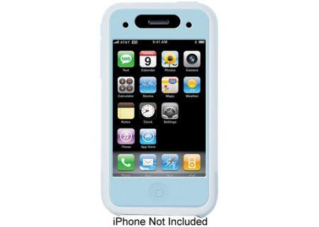 iLuv - iCC72BLU - iPhone Accessories