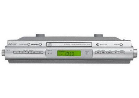 Sony - ICFCDK50 - Radios