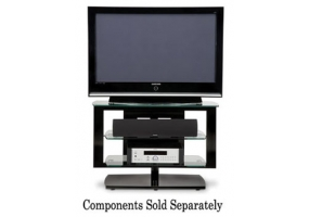 BDI - ICON9423BK - TV Stands