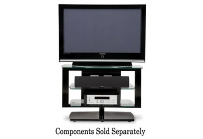 BDI - ICON9423BK - TV Stands & Entertainment Centers