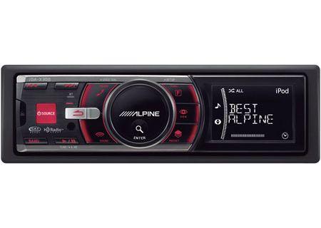 Alpine - IDA-X300 - Car Stereos - Single DIN
