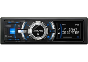 Alpine - IDA-X303 - Car Stereos - Single Din