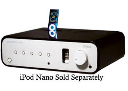 Peachtree Audio - IDECCO - iPod Docks