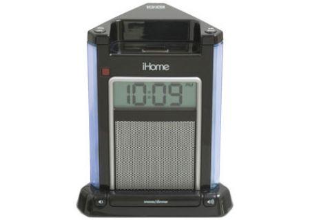iHome - IH4B - Clocks & Personal Radios