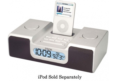 iHome - IH55SR - iPod Docks