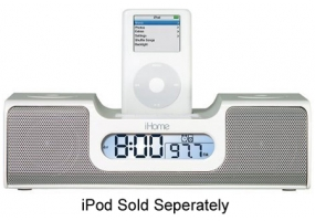 iHome - IH5 - iPod Accessories (all)
